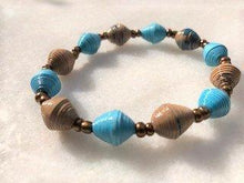 """Feed My Starving Children"" Handcrafted Bracelet"
