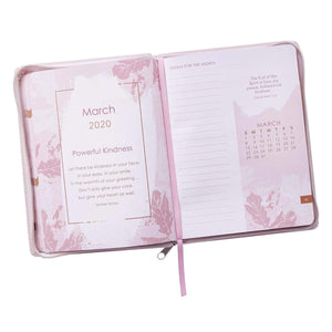 Grace And Glory 2020 Planner