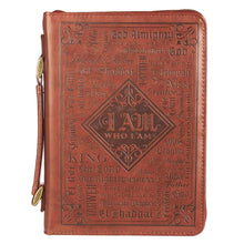 Names Of God Bible Cover