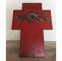 Table Top Cross