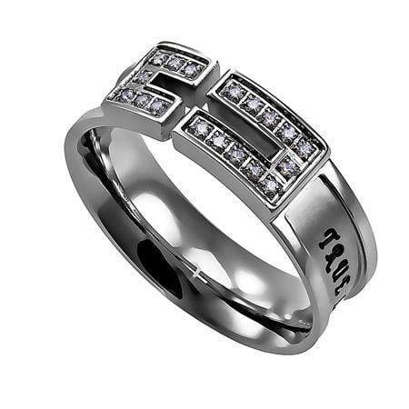 Women's Canale True Love Waits Ring