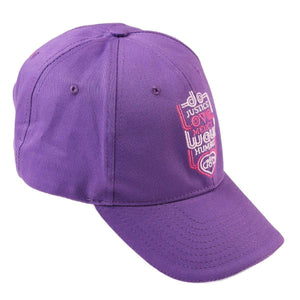 Women's Love Mercy Baseball Cap