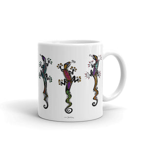 HOPI DANCERS,Mug - COOOL CATS