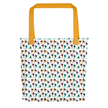RETRO KITTY Tote bag - COOOL CATS
