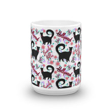 BEVERLY HILLS/HOLLYWOOD Mug - COOOL CATS