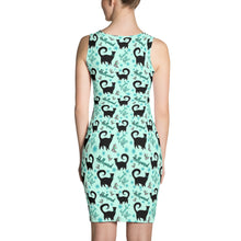 FABULOUS Sublimation Cut & Sew Dress - COOOL CATS