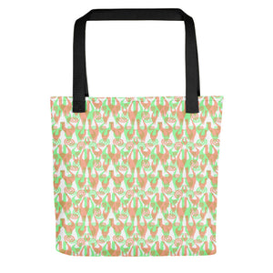 SNOOTY  LAYERS Tote bag - COOOL CATS