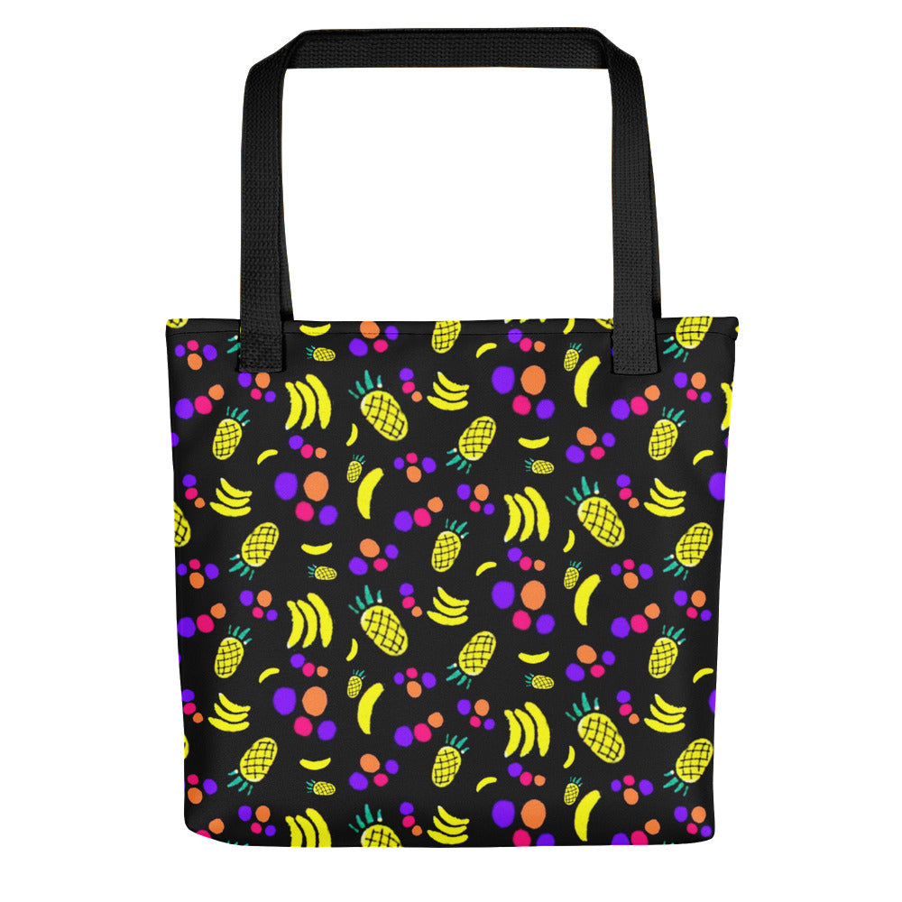 FRUIT COCKTAIL Tote bag - COOOL CATS