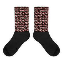 PINK KITTY Socks - COOOL CATS