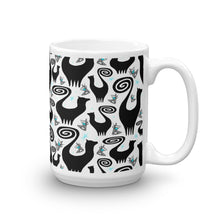 SNOOTY COCKTAILS Mug - COOOL CATS