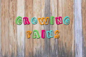 Growing Pains Are Not Caused by Growing, Experts Say