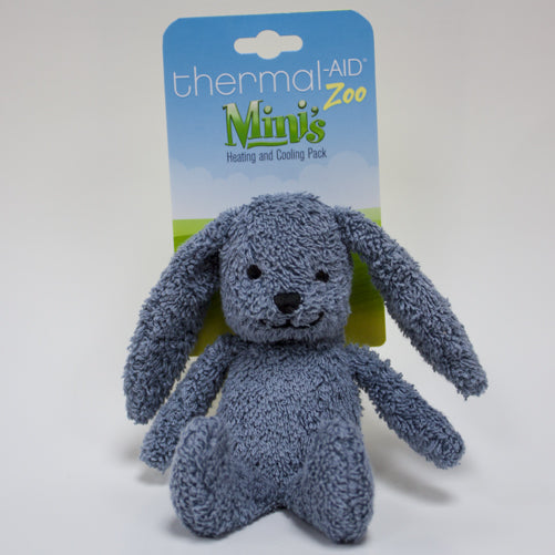 Mini Zoo Rabbit - Baxter