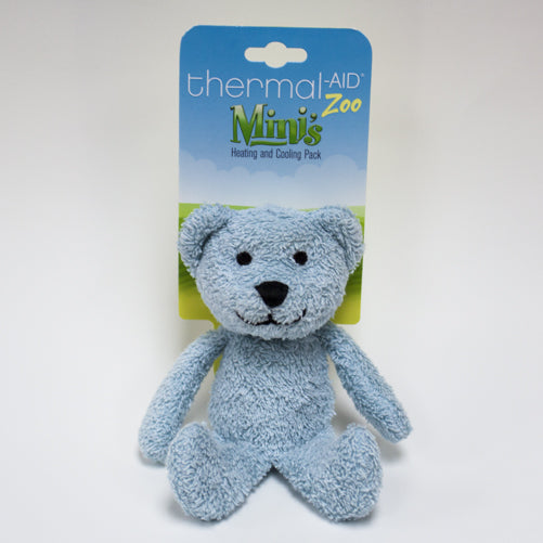 Mini Zoo Bear - Buckley