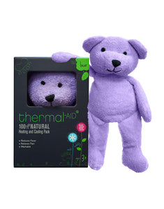 Purple Bear - Tumble