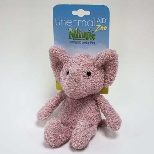 Mini Zoo Elephant - Tiny