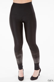 Leggings m/silfur rustic