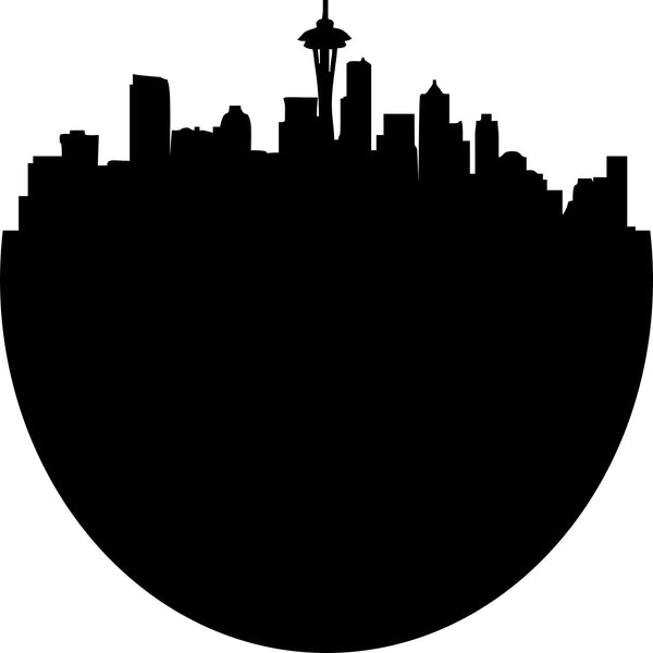 Seattle Laser Cut Vinyl Record artist representation