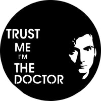 dr who-6 Laser Cut Vinyl Record artist representation