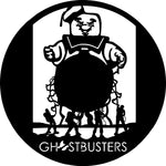 ghost busters-4 Laser Cut Vinyl Record artist representation