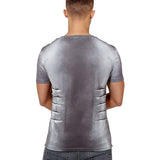 Men's Shark Skin Gray