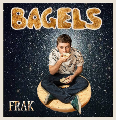 Bagels - A Baker's Dozen (Digital Download)