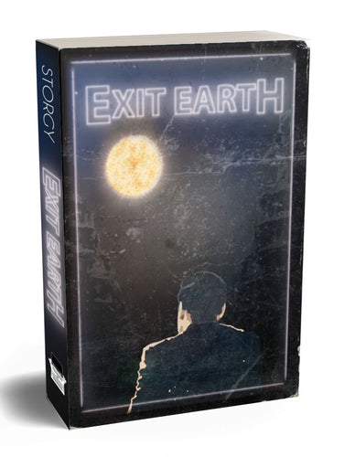 BOOK BUNDLE - EXIT EARTH & SHALLOW CREEK