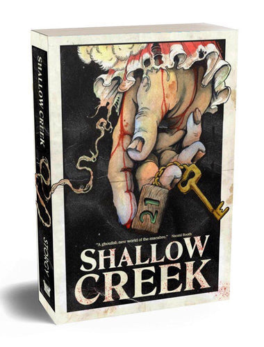 SHALLOW CREEK Anthology