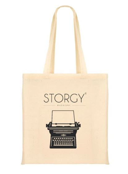 STORGY TOTE - Natural