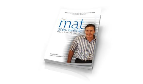 The Mat Steinwede Real Estate System eBook