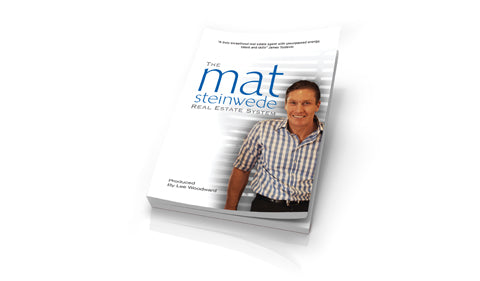 The Mat Steinwede Real Estate System The Book