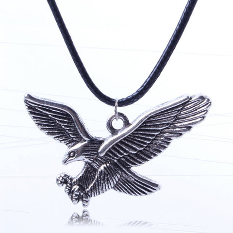 Zeus Eagle Necklace