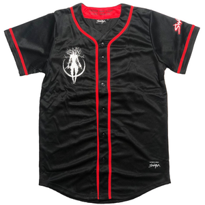 Official SWARM Baseball Jersey (LIMITED EDITION)