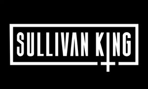 Sullivan King Flag