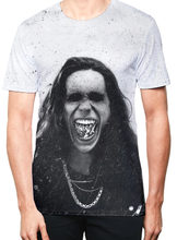 "Sullivan King ""Show Some Teeth"" T-Shirt"