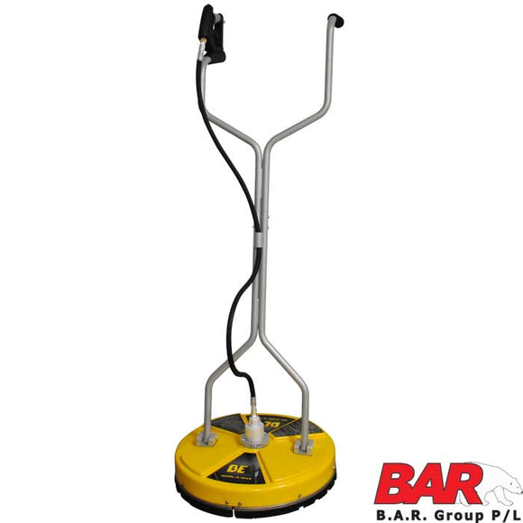 BAR WHIRL-A-WAY SURFACE CLEANER