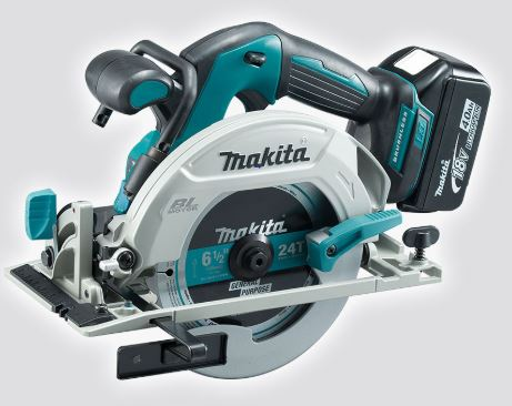 Makita DHS660Z Brushless Circular Sae