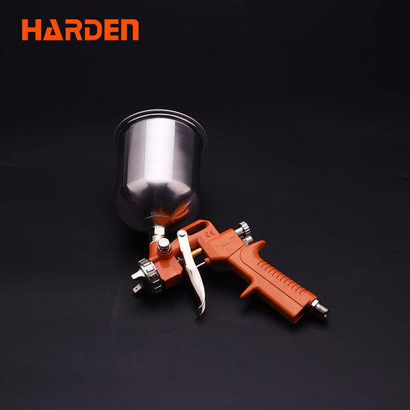 600ml GRAVITY FEED SPRAY GUN