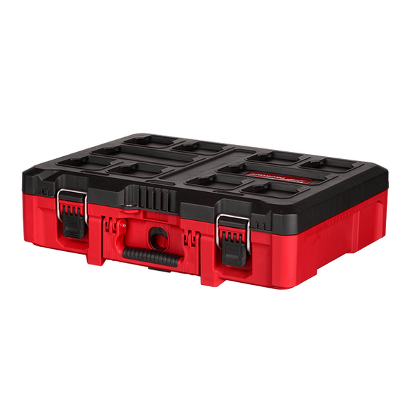 Milwaukee PACKOUT™ TOOL BOX WITH FOAM INSERT