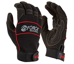 Maxisafe G-FORCE MECHANICS GLOVE