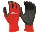 Maxisafe RED KNIGHT LATEX GRIPMASTER GLOVES