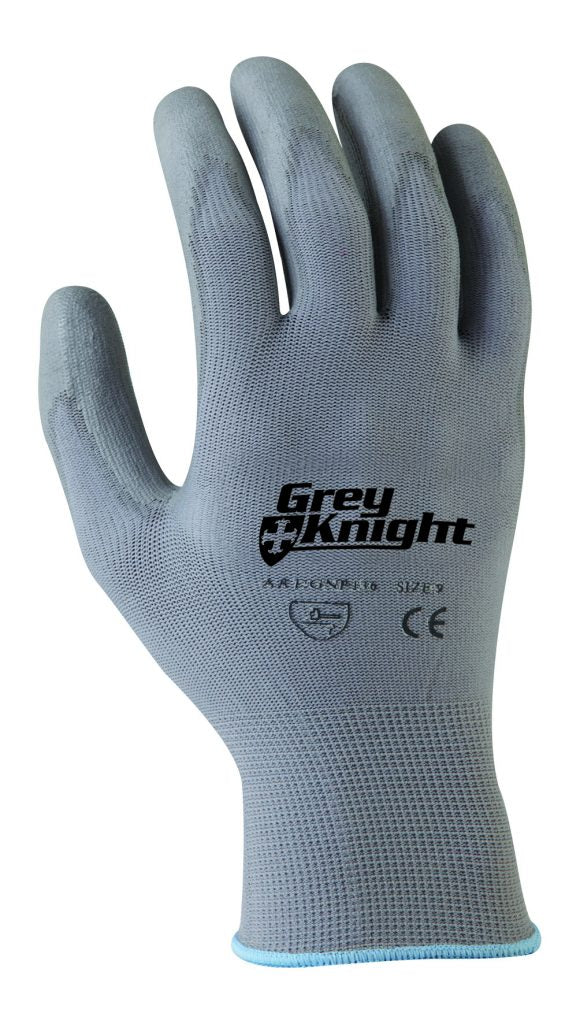 Maxisafe LITEFLEX PU COATED GLOVE
