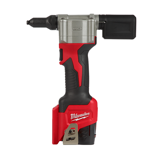 Milwaukee M12BPRT-0 Pop Rivet Tool