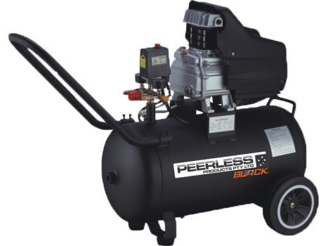 PEERLESS BLACK 2500 DIRECT DRIVE