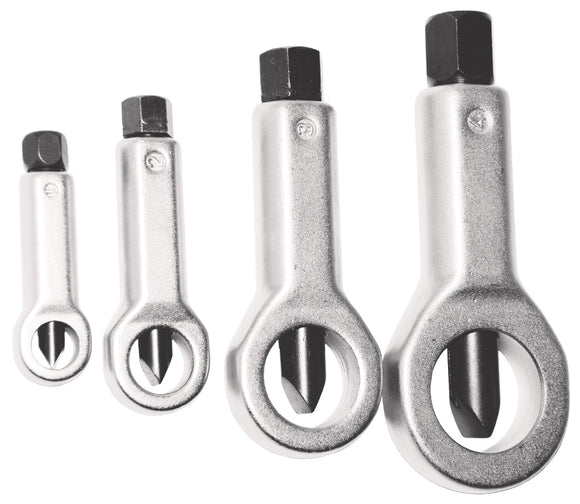 SP Tools NUT SPLITTER SET 4 PIECE