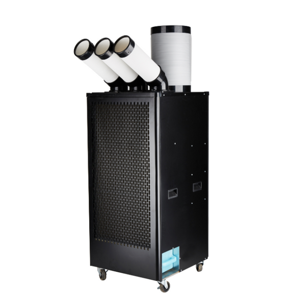 BAR GROUP Industrial Portable Air Conditioner