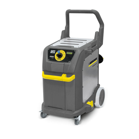 karcher SGV 8/5 steam cleaner vacuum