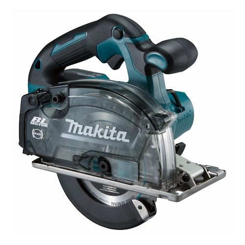 Makita DCS553Z Metal Cut Saw Skin