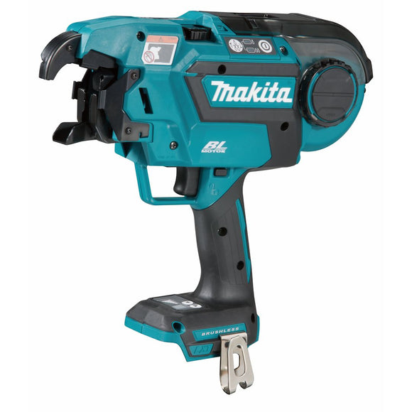 Makita BRUSHLESS REBAR TYING TOOL