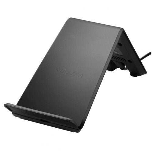Spigen Essential F303W Wireless Fast Charger