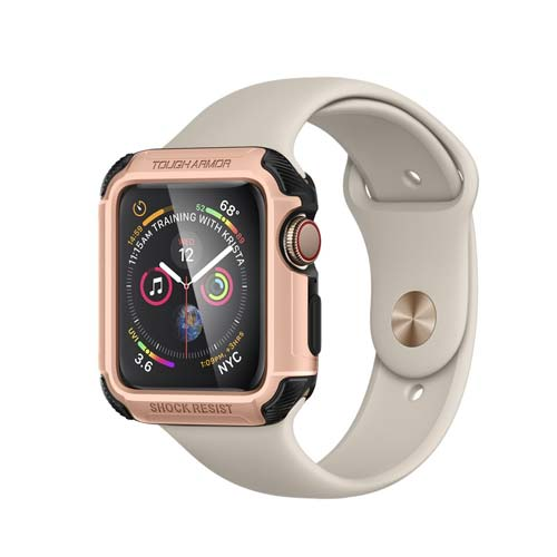 Spigen Tough Armor Case for 44mm Apple Watch Series 4